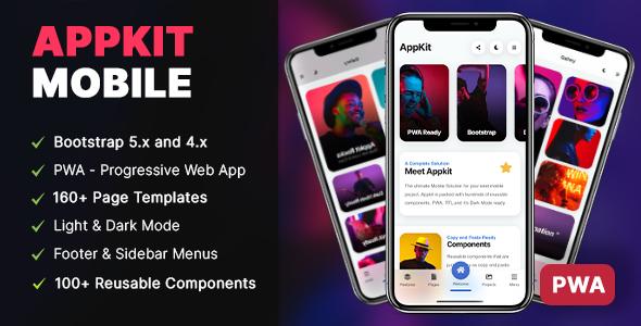 AppKit Mobile