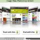 Image Flow Photoshop Action - GraphicRiver Item for Sale