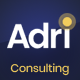 Adri - Business and Consulting WordPress Theme