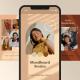 Moodboard Minimal Instagram Stories - VideoHive Item for Sale