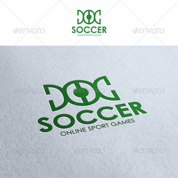soccer field templates