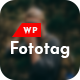 Fototag – Photography WordPress Theme