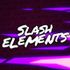 Slash Elements // Final Cut Pro