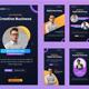 Webinar Instagram Story - VideoHive Item for Sale
