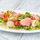 Roast beef salad - PhotoDune Item for Sale