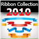 Ribbon Collections 2010 - GraphicRiver Item for Sale