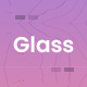 Glass - Responsive News & Magazine Blogger Theme