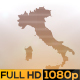 Abstract Italy Map Opener - VideoHive Item for Sale