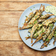 Delicious fried capelin - PhotoDune Item for Sale