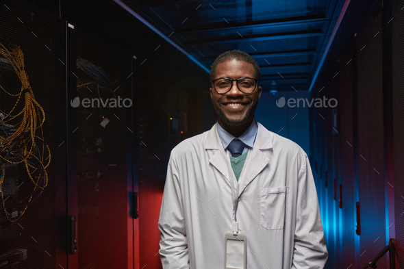 African American Data Scientist