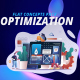 Optimization - Flat Concept - VideoHive Item for Sale
