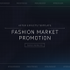 Fashion Market Promotion - VideoHive Item for Sale