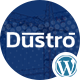 Dustro – Construction Company WordPress Theme