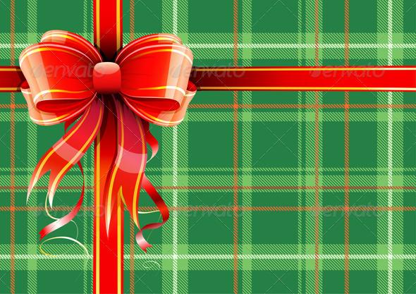 Gift wrapping  - Seasons/Holidays Conceptual