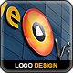 Eye Video Logo - GraphicRiver Item for Sale