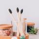 Set of Eco Friendly Bath Items - PhotoDune Item for Sale