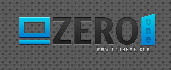 Zero1 logo
