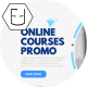 Online Courses Promo - VideoHive Item for Sale