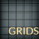 Grids - PNG and PAT Grid Patterns - GraphicRiver Item for Sale