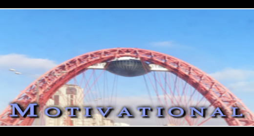 Motivational music