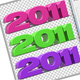 2011 - GraphicRiver Item for Sale