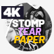 Stomp - Torn Papers - VideoHive Item for Sale
