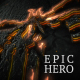 Epic Hero Logo Reveal And Trailer - VideoHive Item for Sale