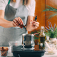 Using Essential Oils to Make Natural Soap at Home - PhotoDune Item for Sale