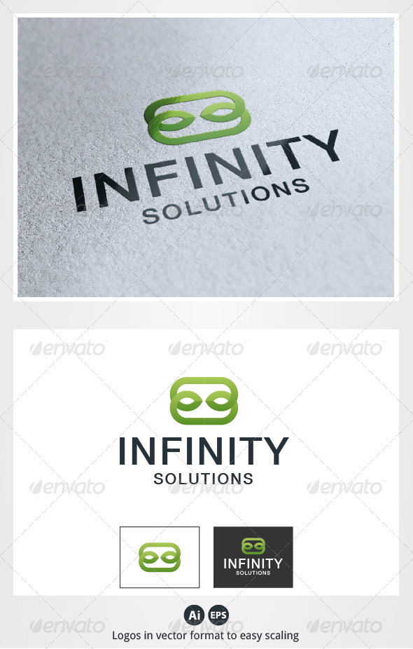 Infinity Logo - Abstract Logo Templates