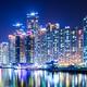 Busan city at night - PhotoDune Item for Sale