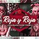 Lightroom Preset - Collection - Roja y Roja