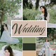 Lightroom And Camera Raw Wedding Photography Color Presets