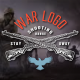 War Fire Logo - VideoHive Item for Sale