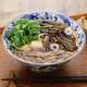 sansai soba, japanese buckwheat noodle soup with mountain vegetables - PhotoDune Item for Sale