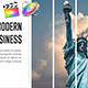 Modern Business - Clean Lines // Final Cut Pro X - VideoHive Item for Sale