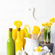 Easter baking background.Concept of cooking traditional festive food - PhotoDune Item for Sale