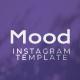 Mood Instagram Template