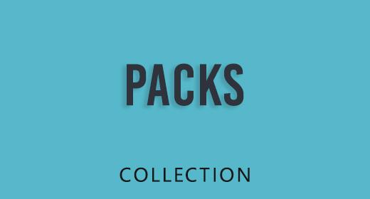 Musuc Packs