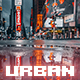 Urban Actions & Presets