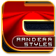 Aanderr Styles - GraphicRiver Item for Sale