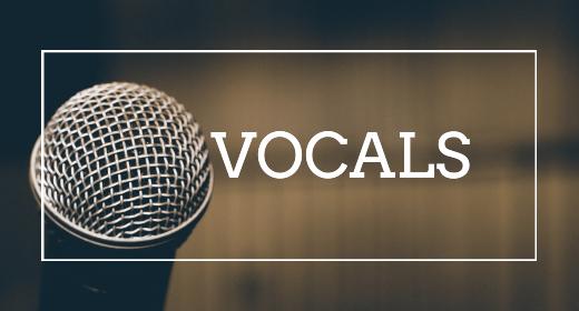 Vocals