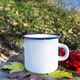 Placeit-White campfire mug mockup with fall viburnum - PhotoDune Item for Sale