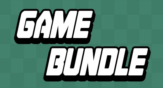 Game Bundle