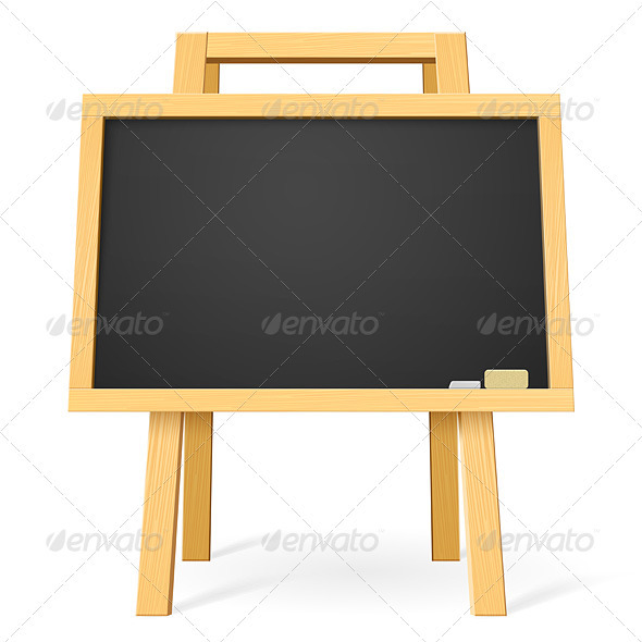 School board - Miscellaneous Vectors