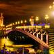 Bridge in Paris - PhotoDune Item for Sale