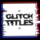 Glitch Titles || After Effects - VideoHive Item for Sale