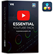 Youtube Essential Pack - VideoHive Item for Sale