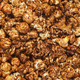 Heap of fresh popcorn background macro shot. - PhotoDune Item for Sale