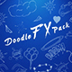 Doodle Fx Pack - VideoHive Item for Sale