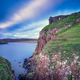 The humble remains of Duntulm Castle - PhotoDune Item for Sale